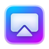 JustStream icon